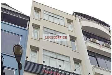 nha duong dai office for lease for rent in district 1 ho chi minh