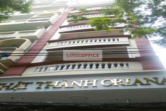 nhat thanh oriana office for lease for rent in district 1 ho chi minh