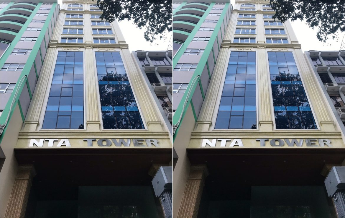 nta building office for lease for rent in district 1 ho chi minh
