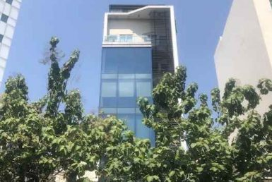 office168 building office for lease for rent in district 1 ho chi minh