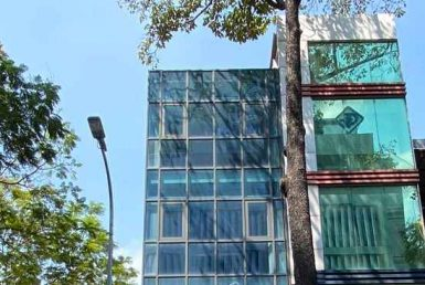 pdc building office for lease for rent in district 1 ho chi minh