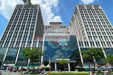 petronas tower office for lease for rent in district 1 ho chi minh