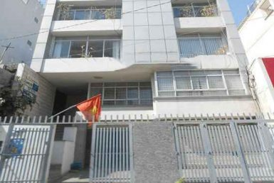 ptv building office for lease for rent in district 1 ho chi minh